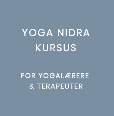 Yoga Nidra kursus