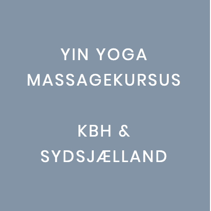Yin Yoga massage