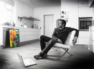 Kunstnerens Hjem
