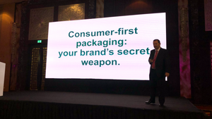 Consumer-first packaging:  Your brand's secret weapon. 3 Golden rules.