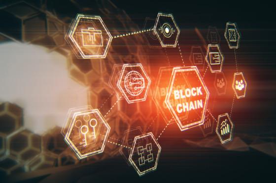 Blockchain – Is branding a blind spot?