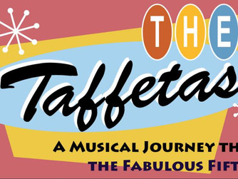 The Taffetas @ The Depot Theatre