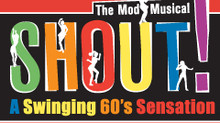 Shout! The Mod Musical @ Depot Theatre