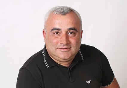 Зураб Баратов. От рабочего до управленца