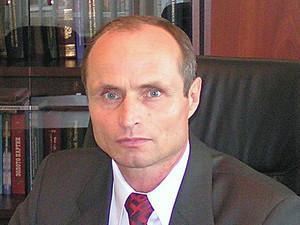 Александр Лузин. Человек насвоём месте