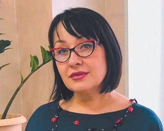 Елизавета Баркан: строительство - самое мирное и нужное дело
