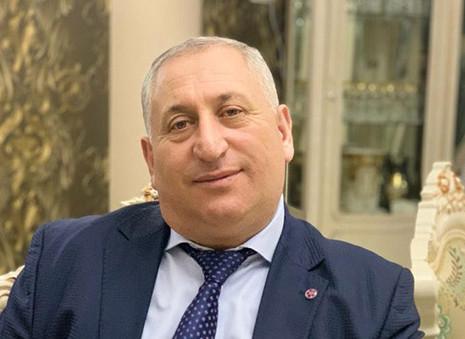 Вартан Нарибекян: масштабное строительство - это азарт и драйв