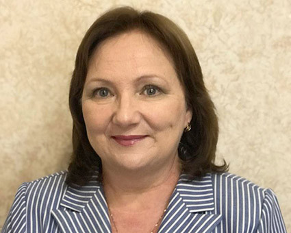 Наталья Таскаева: «Успех приходит к целеустремленным и терпеливым»