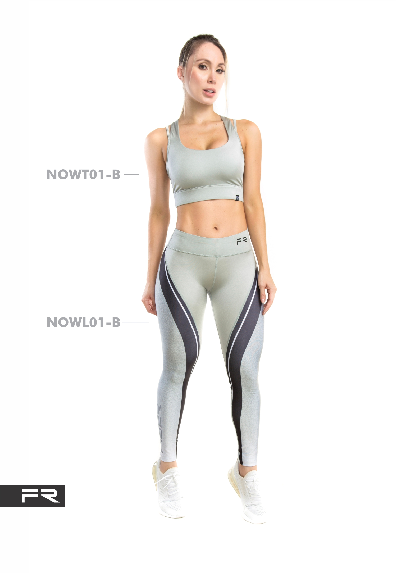 LEGGINS - NOW 09