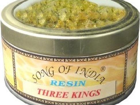 Encens résines trois rois mages