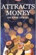 Encens Hem attire argent