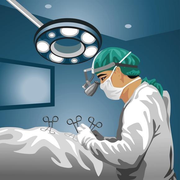 СОУТ в больнице
