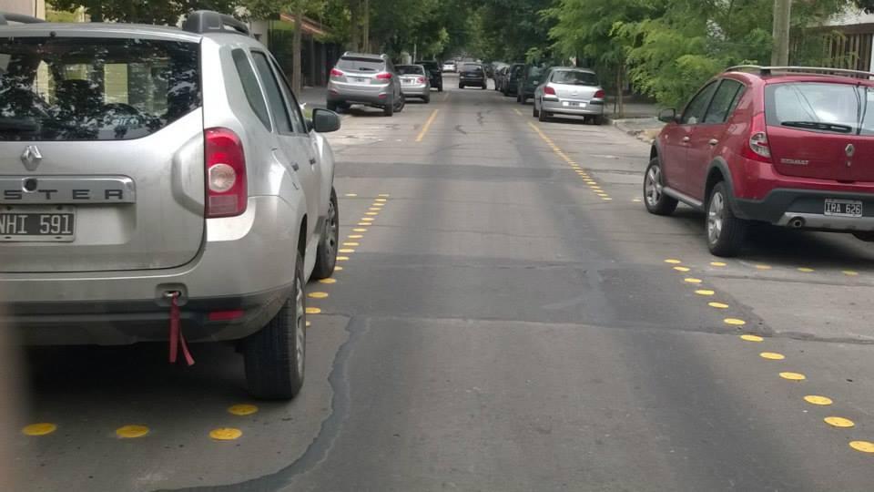 Estacionamientos Puntos Pret