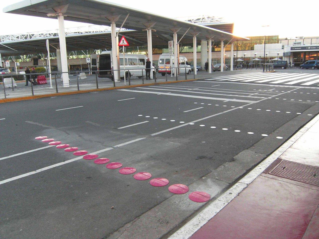 Estacionamiento Aeropuerto Argentina