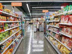 Lebensmittel vom Onlineshop: Konkurrenz wird härter