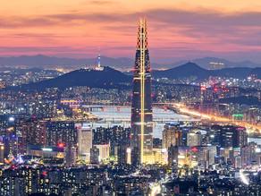 Koreanisches BIP erholt sich auf über Niveau vor der Pandemie