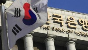 Bank of Korea signalisiert Zinserhöhung noch in diesem Jahr
