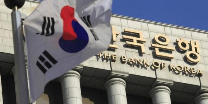 Bank of Korea (BOK)