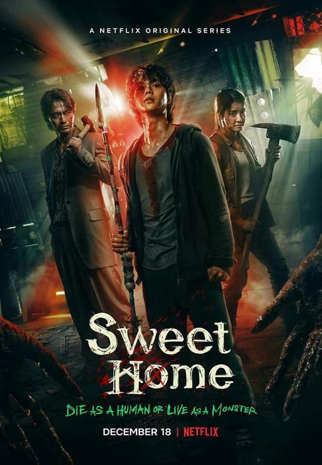 Sweet Home auf Netflix