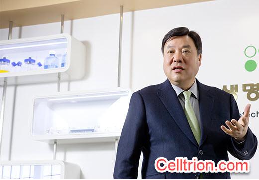 Seo Jung-jin - Celltrion