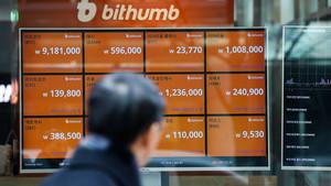 38 Krypto-Börsen werden in Korea geschlossen