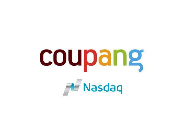 Coupang Nasdaq Listing