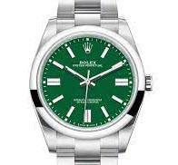 Rolex-Uhren werden zum heißen Investment