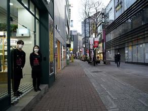 Kleine Unternehmen verschwinden in Korea zu Tausenden
