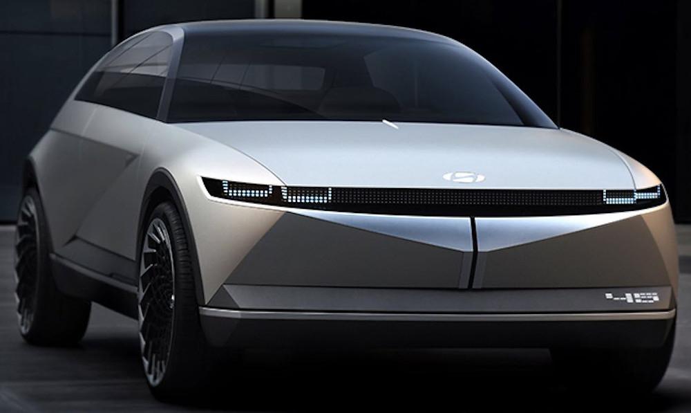 Hyundai - Ioniq 5