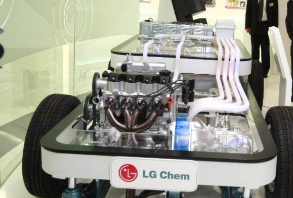 LG Chem Batteries