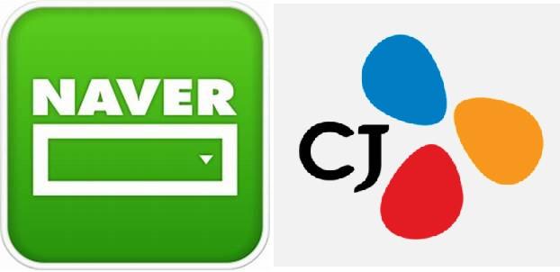 Naver und CJ Group