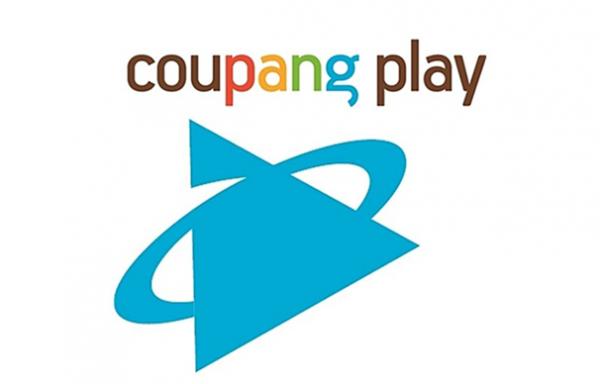 Coupang Play Logo