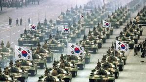 Südkorea ist nicht Afghanistan