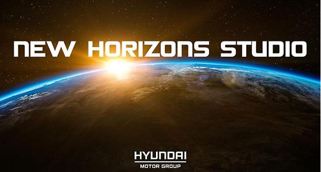 Hyundai - New Horizons Studio