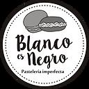 Blanco es Negro Pastelería Imperfecta