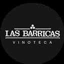 Las Barricas vinoteca