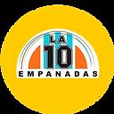 La Diez Empanadas