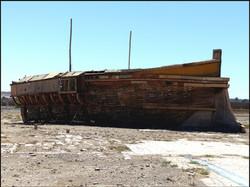 Boat of Cleopatra