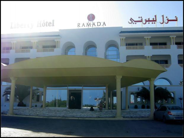 Liberty Hotel Ramada