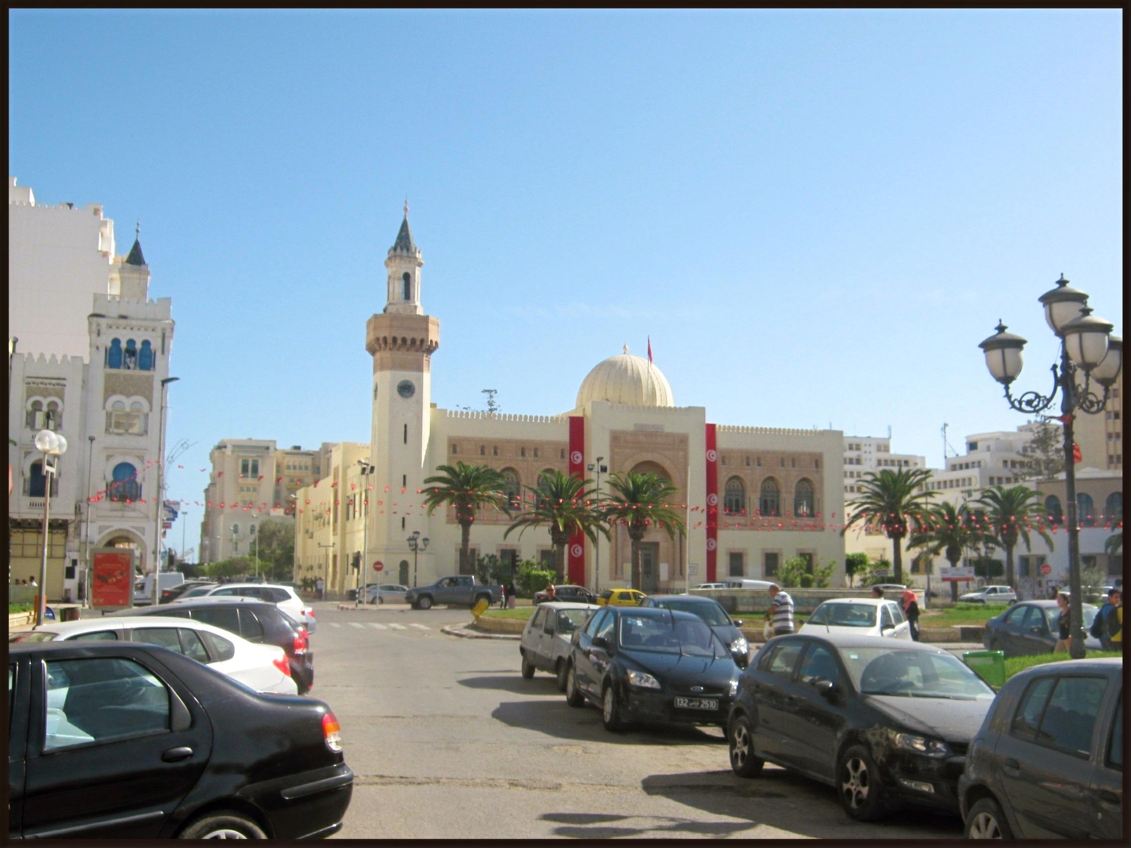 Sfax City