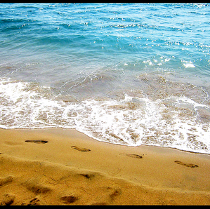4th Day: Prasonisi Beach or Miami Beach...Sanddunes!?