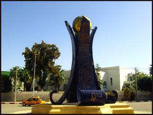 3rd Day: Kairouan to Mahdia...pure culture
