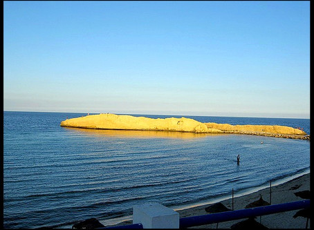 1st Day: Monastir and his culture