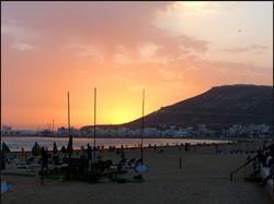 Agadir Promenade