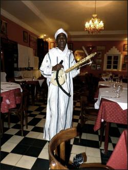 Restaurant Dimitri