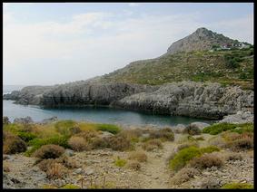 3rd Day: Snorkeling Ladiko Beach and Speedboat