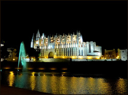 Cathedral of St. Mary / La Seu