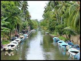 1st & 2nd Day: The beauty of Sri Lanka
