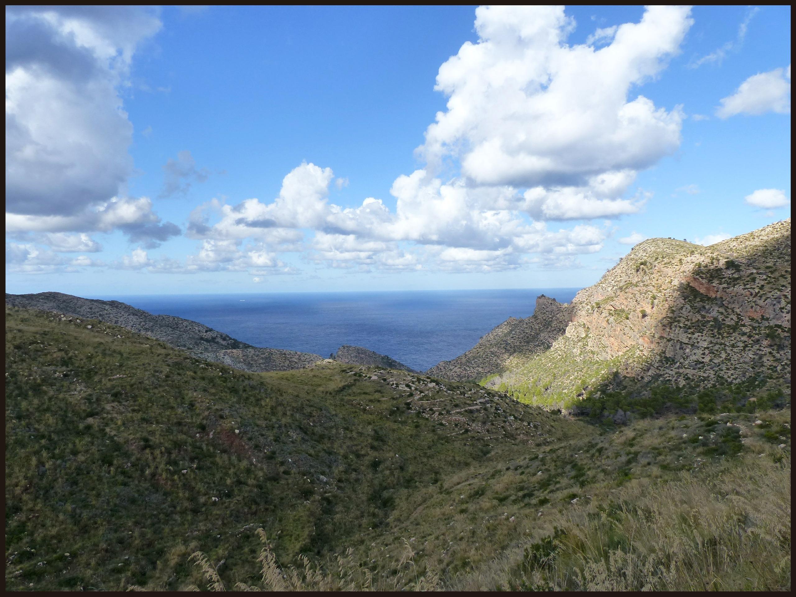 Road to Estellencs
