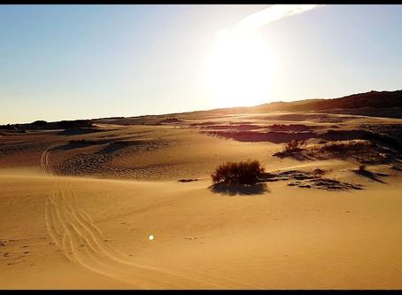 Clothes & Equipment: Desert